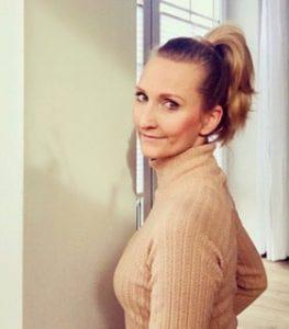 Anja Burand