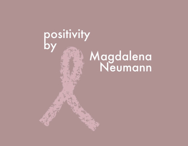 Magdalena Neumann Logo