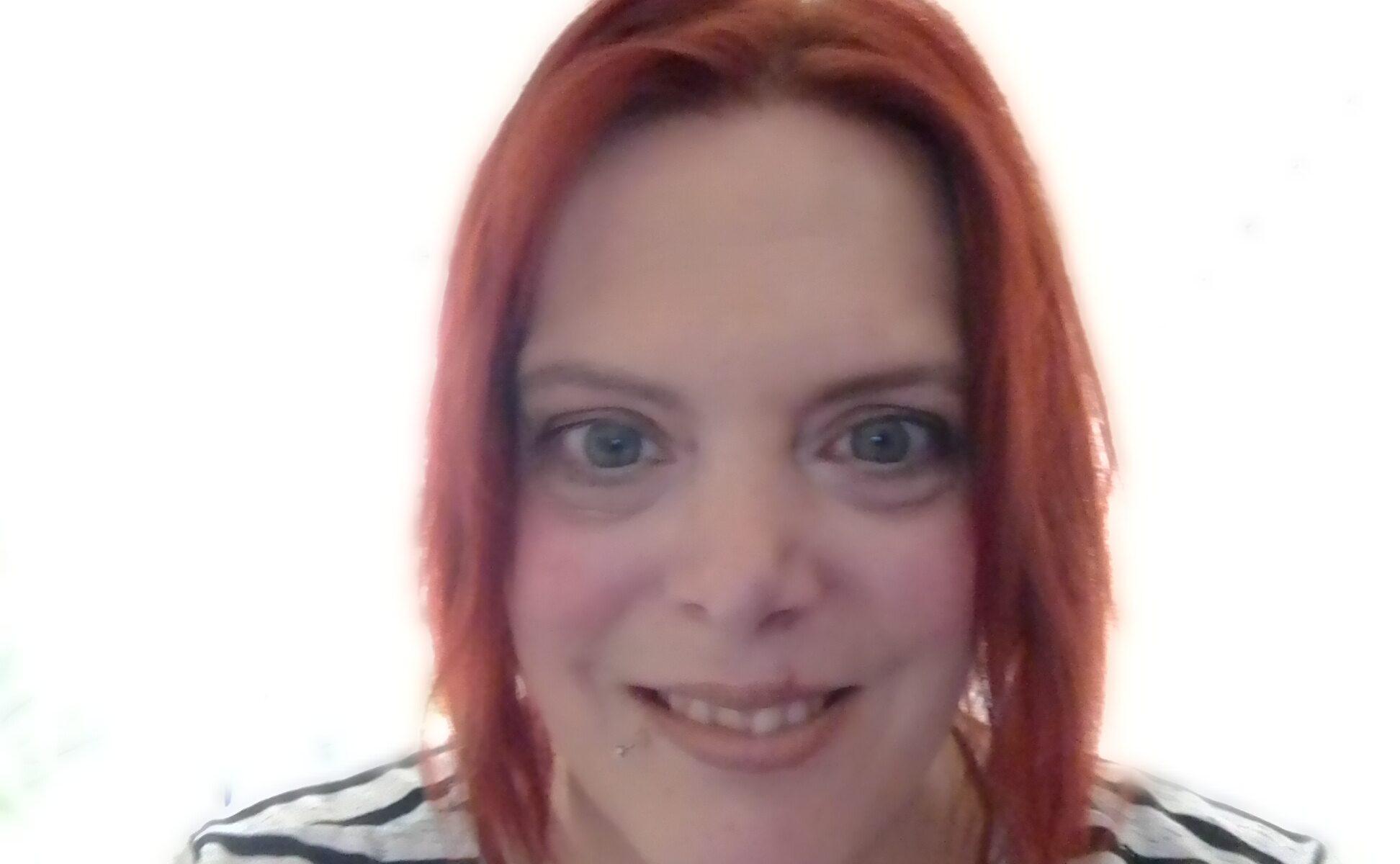 Marnie Diester Blogger