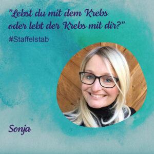 Sonja | Brustkrebs
