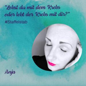 Anja | Brustkrebs