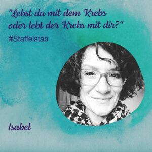 Isabel | Brustkrebs