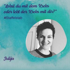 Julija | Brustkrebs