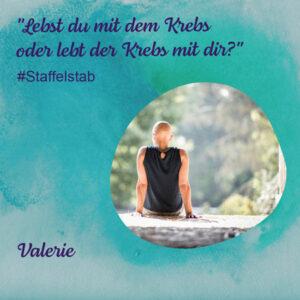Valerie | Brustkrebs